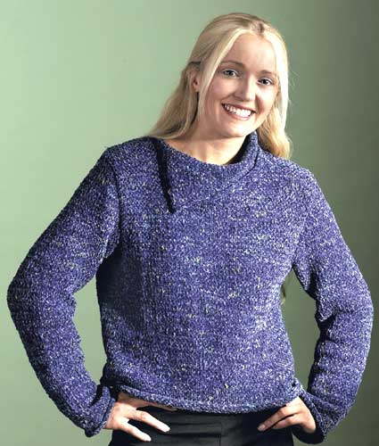 Chunky Knit Jumper Pattern Free : Chunky Knit Sweater Patterns A Knitting Blog