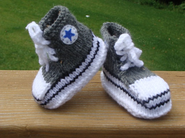 Wool Diaper Cover Knitting Pattern : Baby Booties Knit Patterns A Knitting Blog