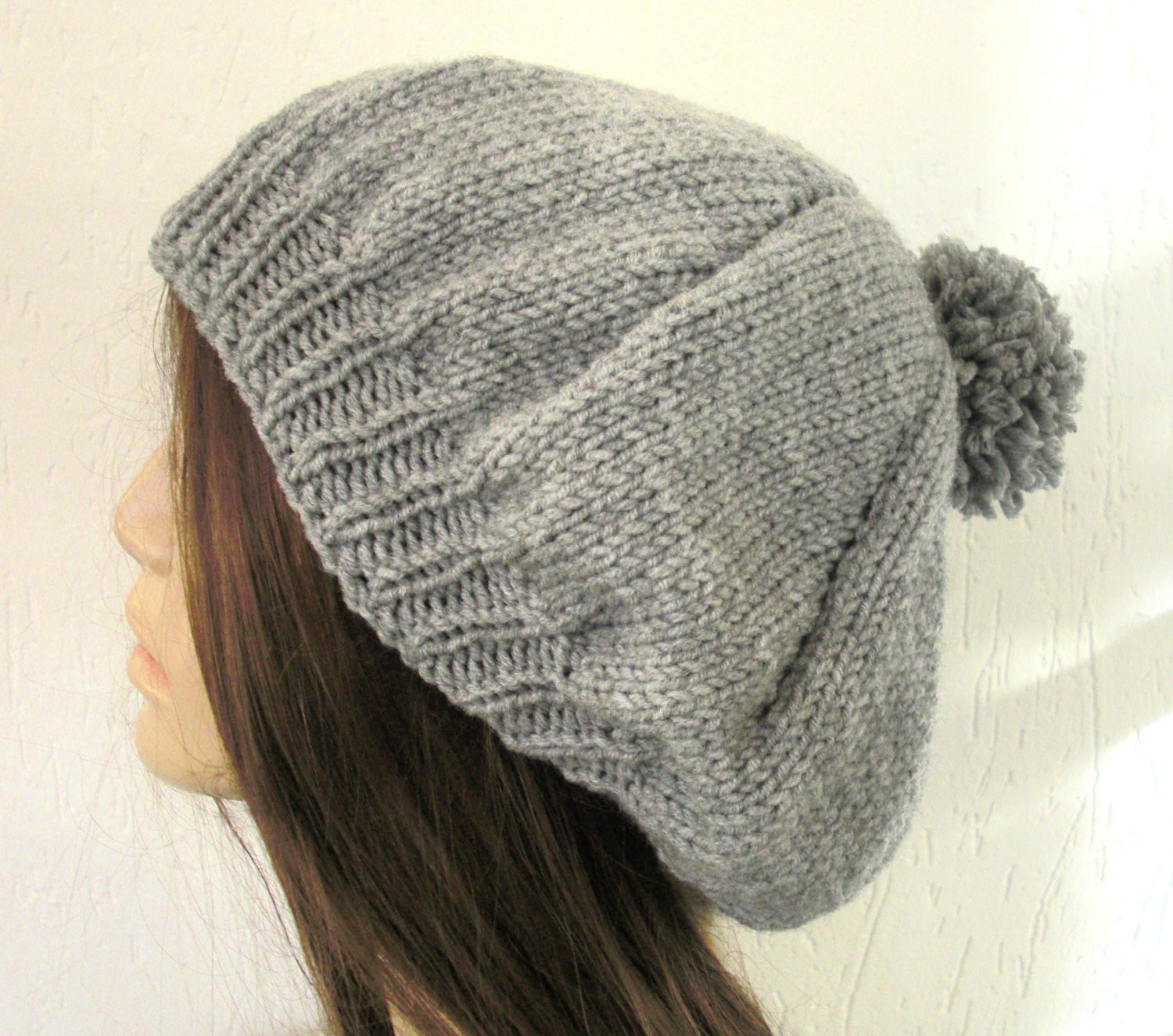 Womens Knit Hat Pattern : Knit Hat Patterns for Women A Knitting Blog