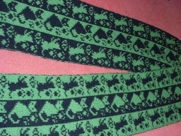 Double Knitting Patterns : Double Knitting Patterns A Knitting Blog