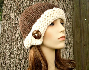 Easy Hat Knitting Pattern Loom : Loom Knitting Hat Patterns A Knitting Blog