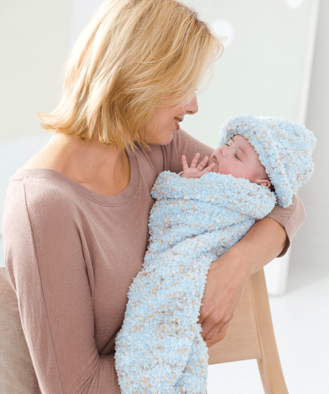 Free Knitting Patterns For Baby Cocoons : Baby Cocoon Knitting Pattern A Knitting Blog