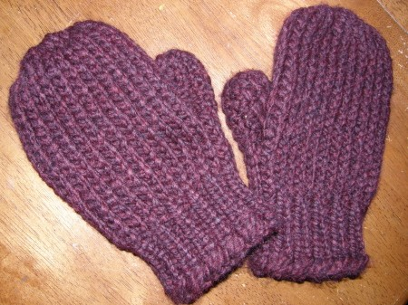 NEWFOUNDLAND KNITTING PATTERN FOR MITTENS | Free Knitting Patterns