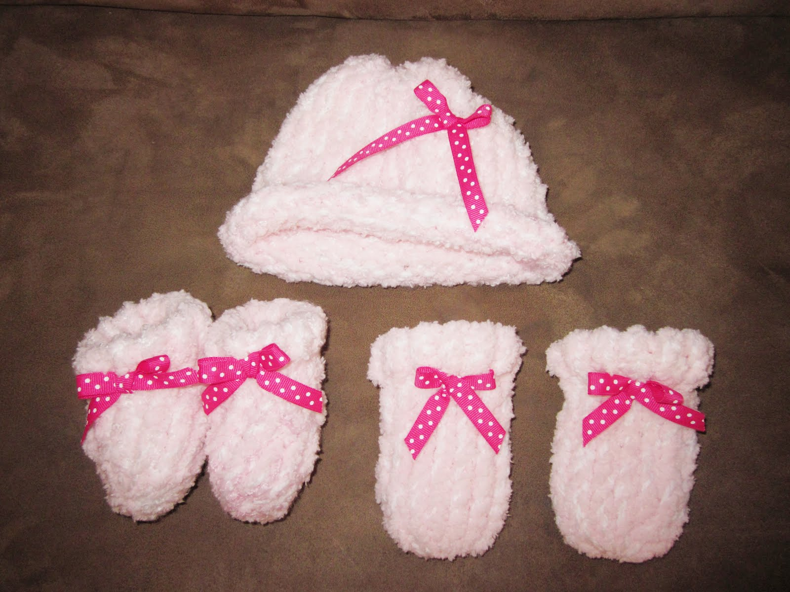 Knitting Loom Patterns Baby Hats : Loom Knitting Patterns for Babies A Knitting Blog
