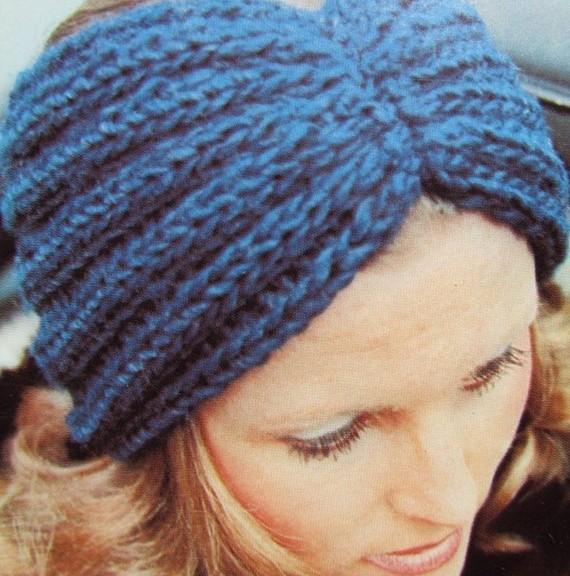Baby ear warmer knitting pattern durgapurfo for knit headband ear warmer patterns a knitting blog dt1010fo