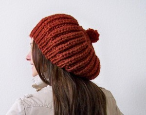 beanie hat knitting pattern | eBay - Electronics, Cars