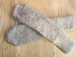 Knitting Pure and Simple