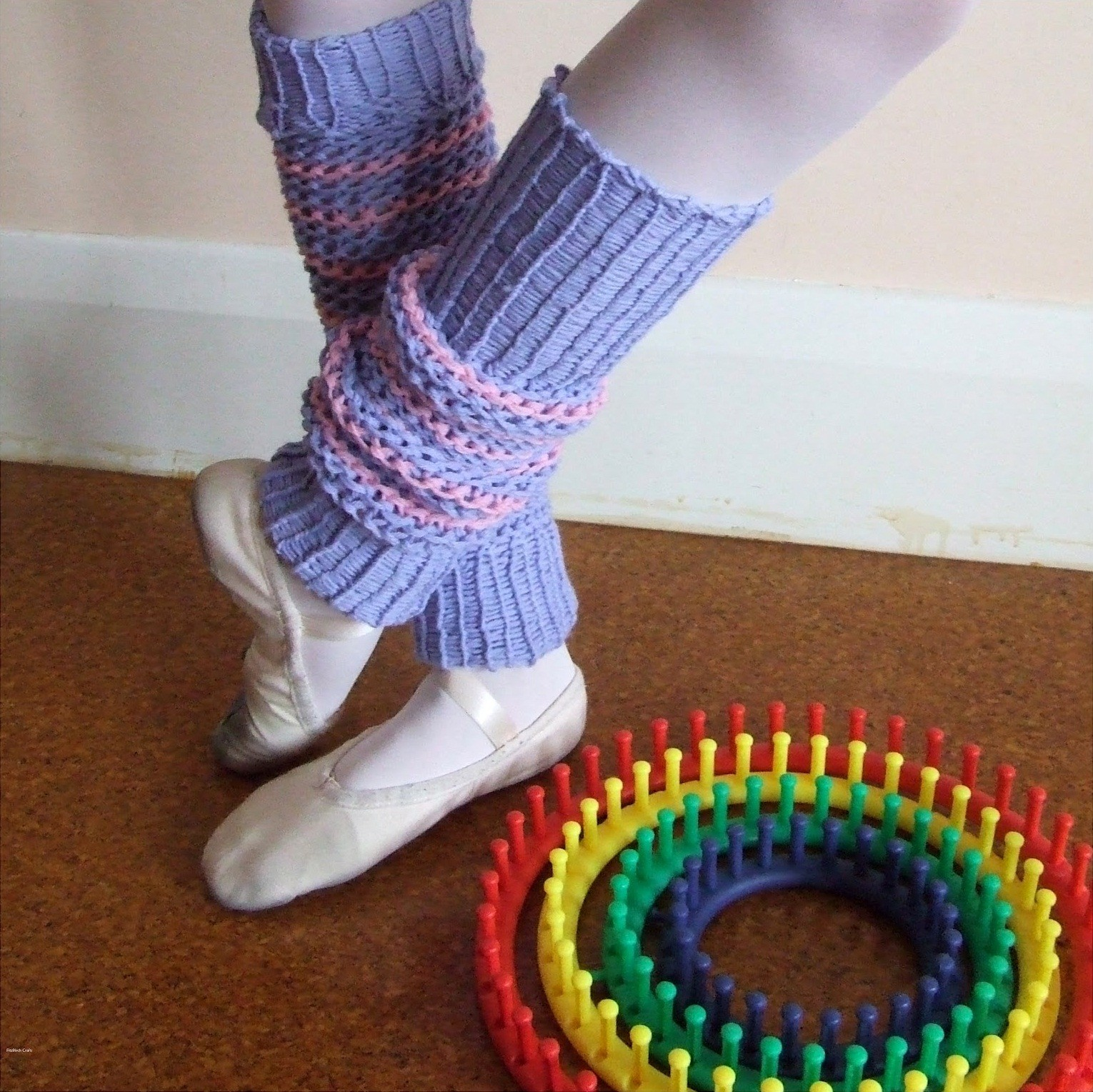 Round Loom Knitting Patterns A Knitting Blog