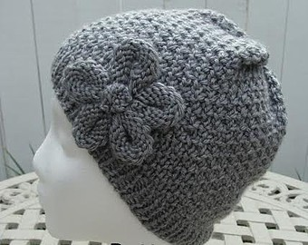 Knitting Loom Hat Stitches : Loom Knitting Hat Patterns A Knitting Blog