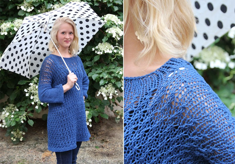 Oversized Jumper Knitting Pattern : Oversized Knit Sweater Patterns A Knitting Blog