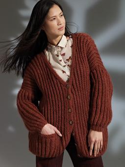 Oversized Knit Sweater Patterns A Knitting Blog
