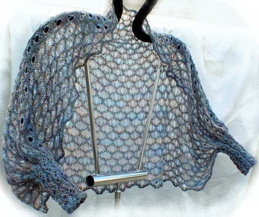 Free Knitting Patterns For Lace Shrugs : Lace Knitting Patterns A Knitting Blog