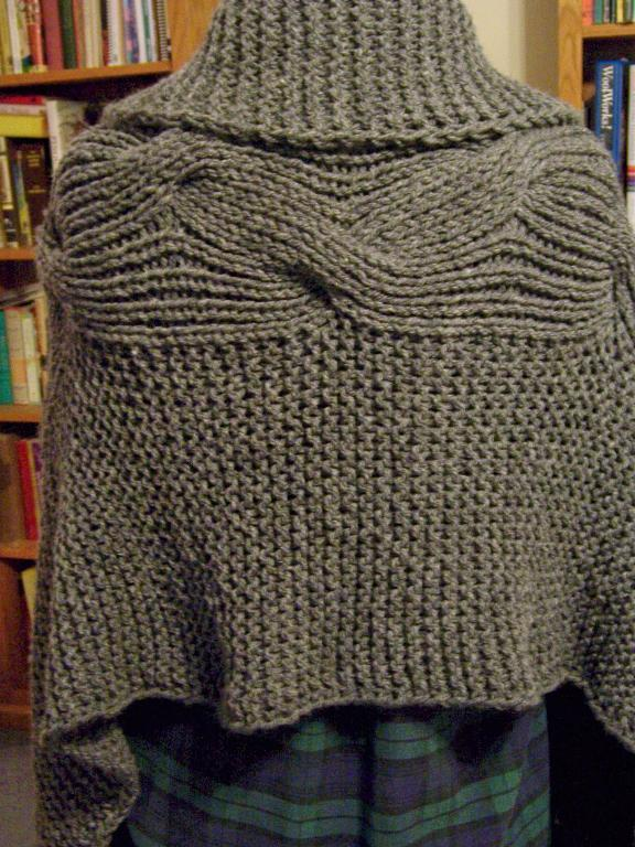 Prayer Shawl Patterns Knitting Free : Knitted Shawl Patterns A Knitting Blog