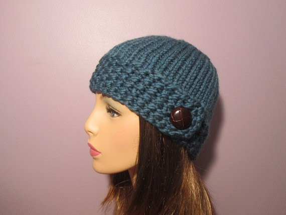 Womens Knit Hat Pattern : Easy Knit Hat Pattern Search Results Calendar 2015