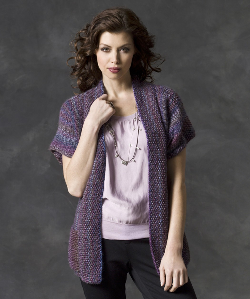 Women s Cardigan Knitting Pattern : Knitted Sweater Patterns for Women A Knitting Blog