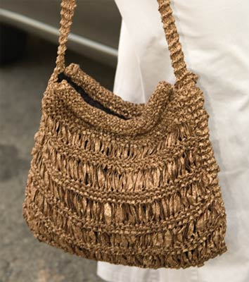 Designer Knitting Bags Uk