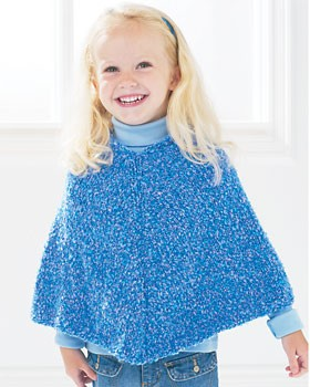 Poncho Knitting Patterns A Knitting Blog