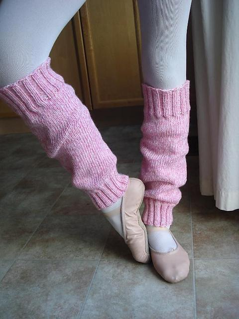 Simple Leg Warmer Knitting Pattern : Leg Warmer Knitting Patterns A Knitting Blog