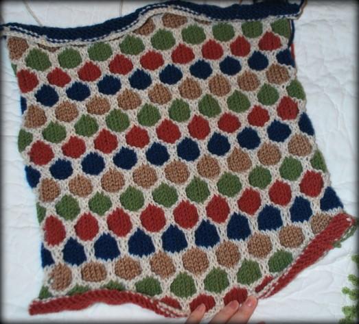 Honeycomb Knitting Patterns A Knitting Blog