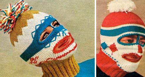 Knitted Balaclava Pattern : Balaclava Knitting Patterns A Knitting Blog