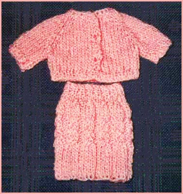 Free Knitting Patterns For Ken Doll Clothes : Barbie Patterns 901+ For Original Doll Sewing Knit Crochet Ken Skipper on CD ...