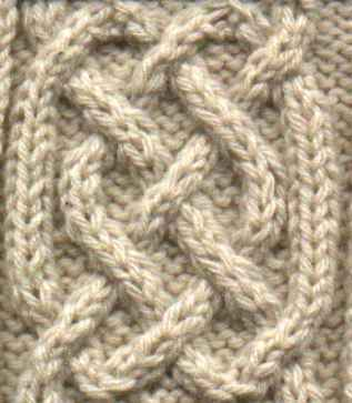 Celtic Knitting Patterns | A Knitting Blog