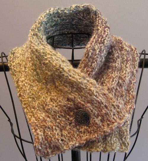 Neck Warmer Knitting Patterns A Knitting Blog