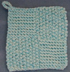 allows beginner knitters to fine tune their knitting skills by making