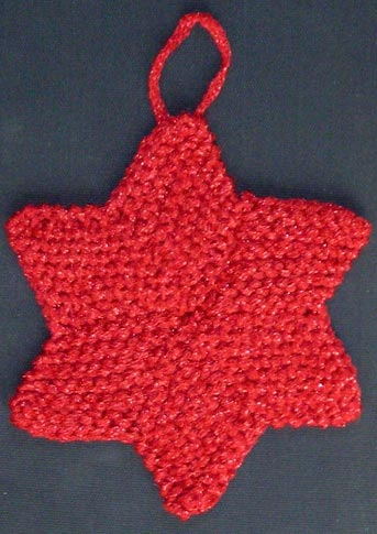 Knitting Pattern Star : Knit Star Patterns A Knitting Blog