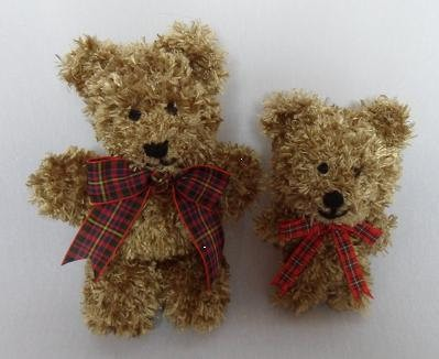 Knitting Patterns For Teddy Bears : Teddy Bear Knitting Patterns A Knitting Blog