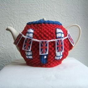 Union Jack Knitting Pattern A Knitting Blog