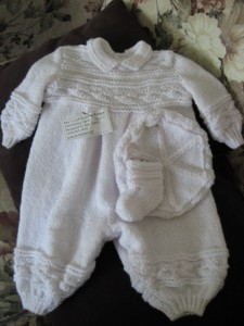 Images of Baby Knitted Clothes Pattern