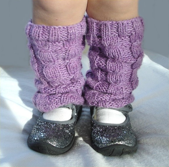 Knitting Leg Warmers Pattern : Baby Leg Warmers Knitting Patterns A Knitting Blog