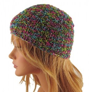 Free Knitted Skull Cap Pattern Images