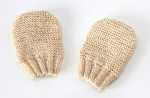 NEWBORN BABY MITTEN PATTERNS | BABY PATTERNS
