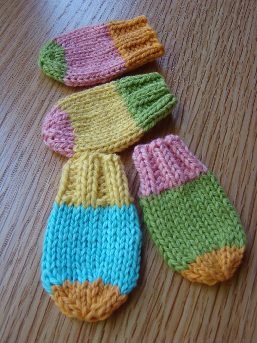 Baby Mittens Knitting Patterns A Knitting Blog