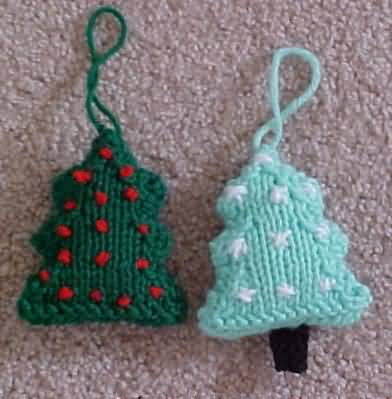 CHRISTMAS STOCKINGS PATTERN KNITTED Free Knitting and ...