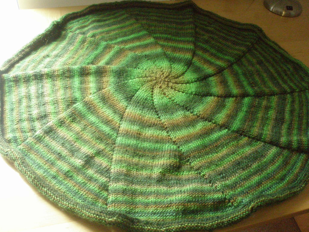 Knitting Patterns With Round Needles : Knitting in the Round Patterns A Knitting Blog