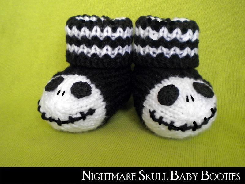 Knit Skull Pattern : Skull Knitting Patterns A Knitting Blog