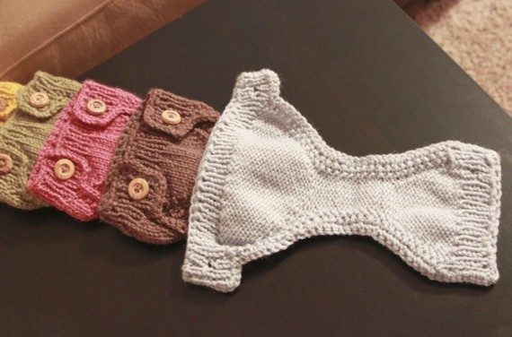 Knitting Pattern For Wool Diaper Covers : Knit Diaper Cover Patterns A Knitting Blog