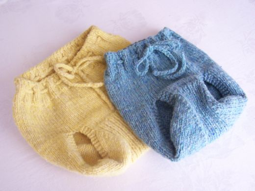 Woolen Knitting Patterns : Knit Diaper Cover Patterns A Knitting Blog