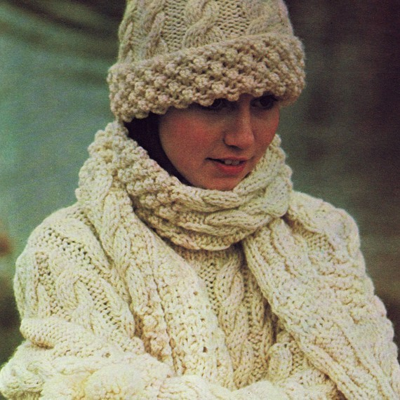 Vintage Knitting Patterns A Knitting Blog